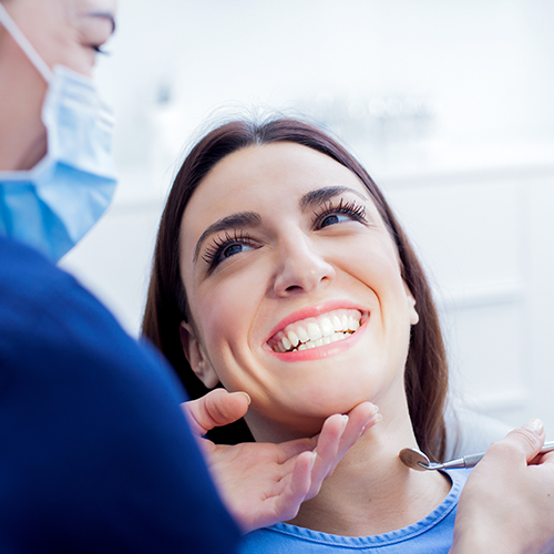 McKeel_Family_Dentistry_Get Your Teeth Cleaned Twice A Year