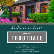 Children's Dentistry For Troutdale Families